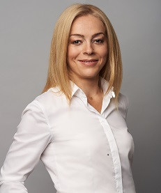 Photo of Anna Szwed