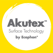 Akutex Surface Technology Logo