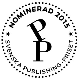Publishing Prize nominee