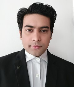 Photo of Abhinav Sinha