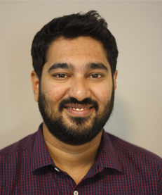 Photo of Nimish Nadkarni