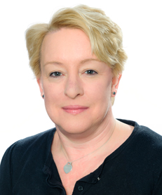 Photo of Linda McManus