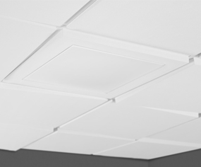 Focus Ez with Square43 LED  Lighting
