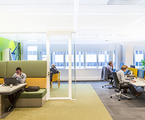 improving acoustics office open. Find Acoustic Solutions For Open-plan Office Areas Where A Range Of Different Activities Take Place. Improving Acoustics Open O