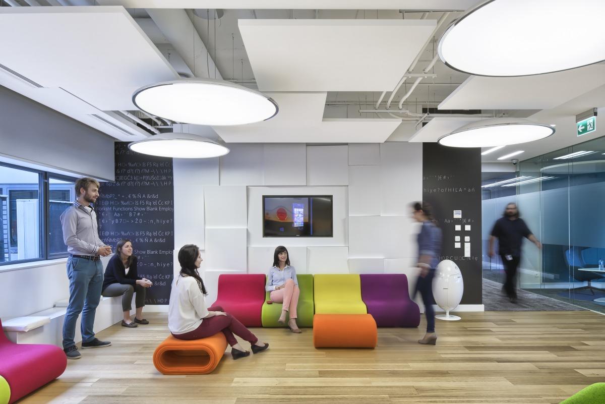 Biuro Microsoft Warszawa