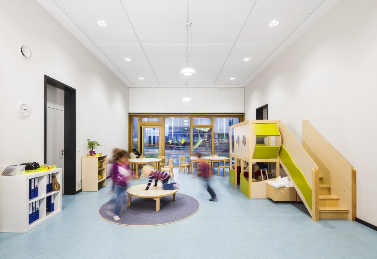Classroom Acoustic Design : Reduce noise in classrooms why good school acoustics matter