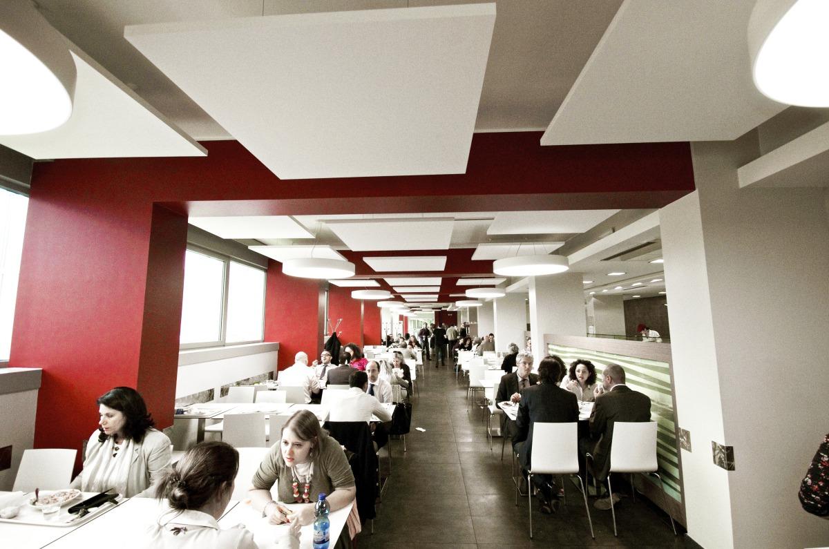 Illuminazione Emergenza Ristorante : Ristorante pizzeria bar thats amore mtproget