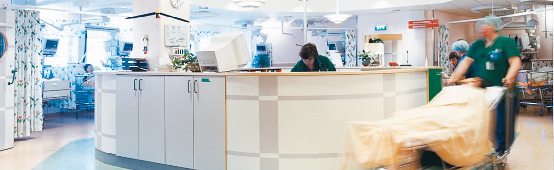 the different strategies in reducing noise at hospitals To assess the noise level in different environments of a public hospital and to  of  developing strategies for its reduction, since hospital noise comes from within.
